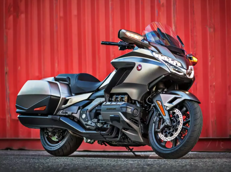 Come Visit Vetesnik Power Sports And Fly And Ride Home On A New Honda  Goldwing Or Goldwing Trike From Beautiful, Rolling Richland Center,  Wisconsin.